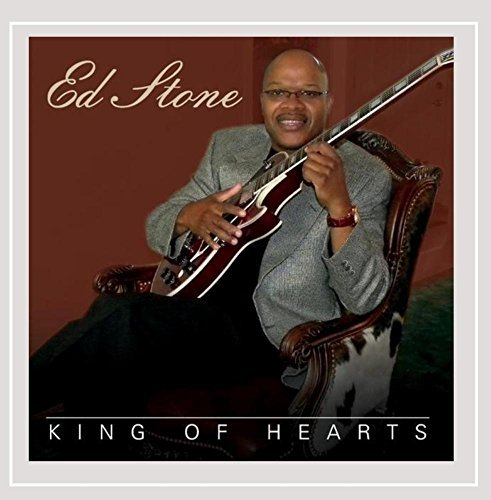 Stone Ed King Of Hearts