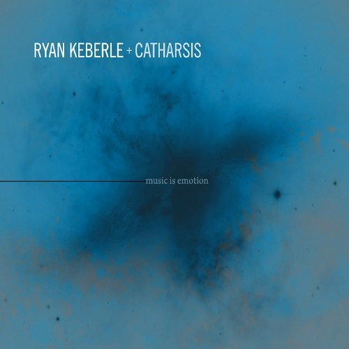 Ryan Keberle & Catharsis Music Is Emotion