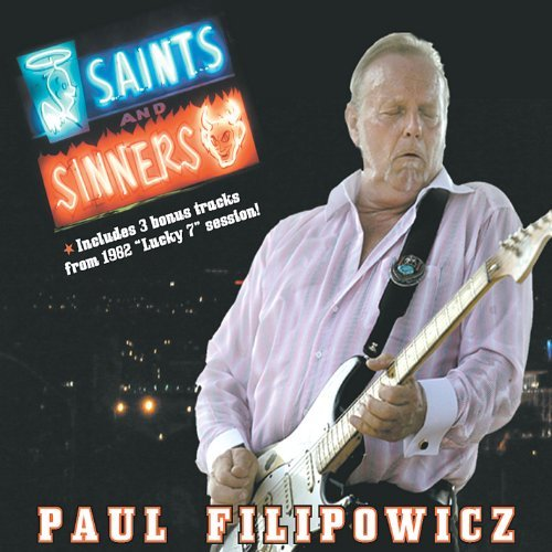 Paul Filipowicz Saints & Sinners