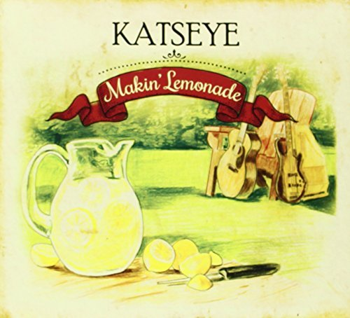 Katseye Makin Lemonade