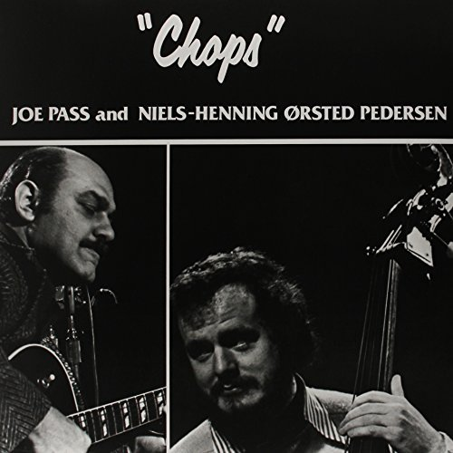 Joe Niels Henning Pass Chops