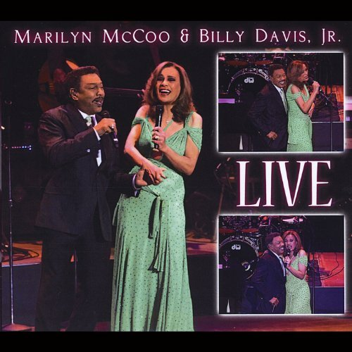 Jr Marilyn Mccoo & Billy Davis Marilyn Mccoo & Billy Davis Jr