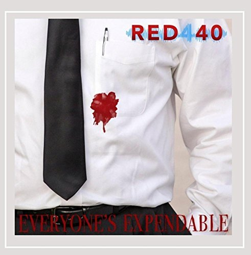 Red440 Everyones Expendable