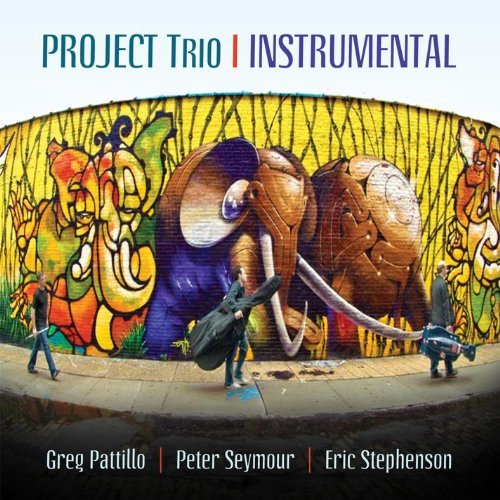 Project Trio Instrumental