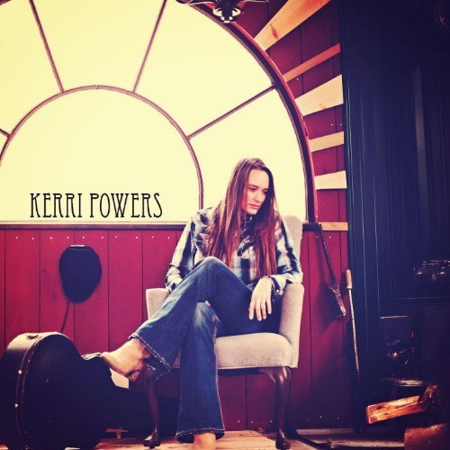 Kerri Powers Kerri Powers