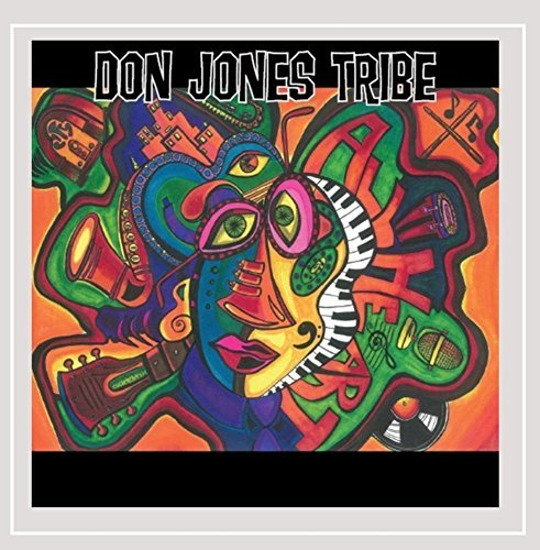Don Jones Tribe All Heart