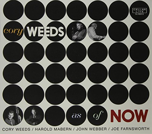 Cory Weeds As Of Now Import Can