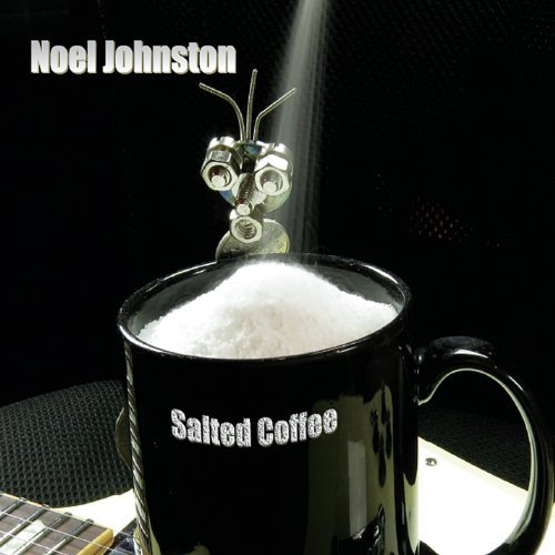 Noel Johnston Salted Coffee