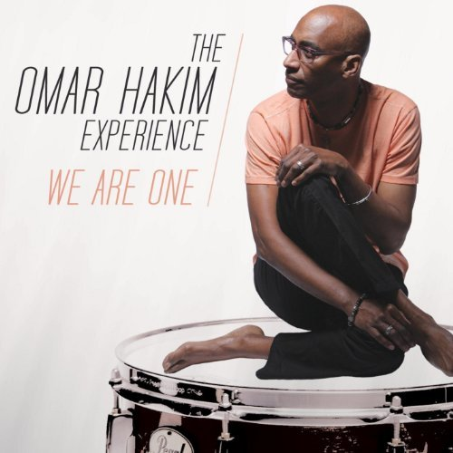 Omar Hakim We Are One