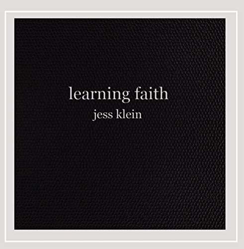 Jess Klein Learning Faith
