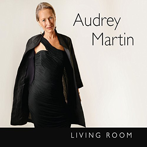 Audrey Martin Living Room