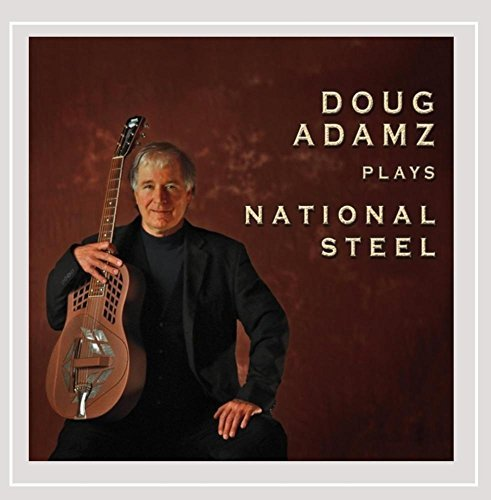 Doug Adamz National Steel
