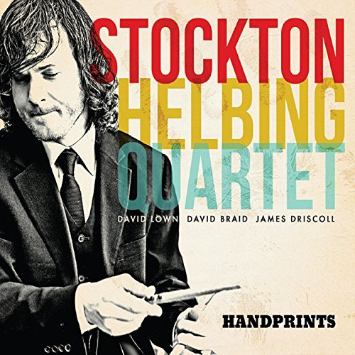 Stockton Helbing Quartet Handprints