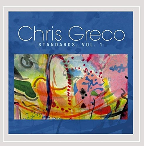 Chris Greco Standards 1