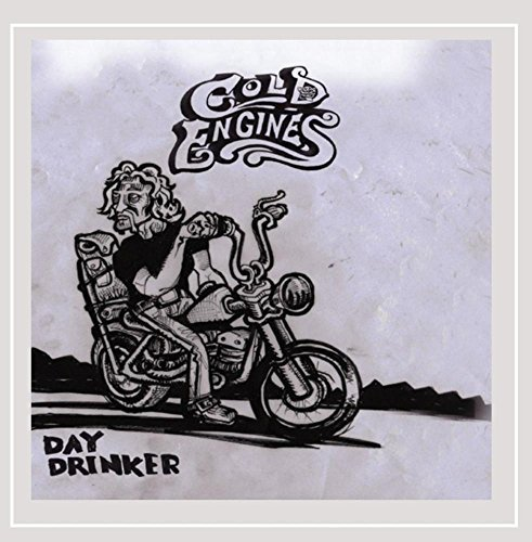 Cold Engines Day Drinker Local