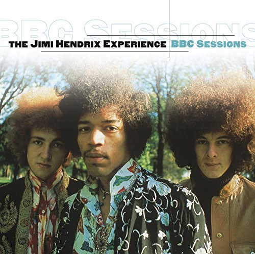 Jimi Hendrix Bbc Sessions