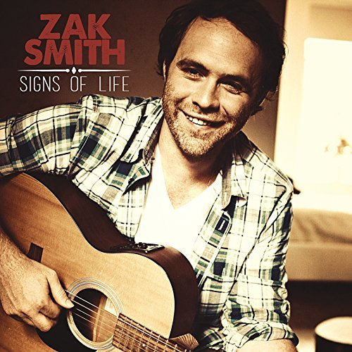 Zak Smith Signs Of Life