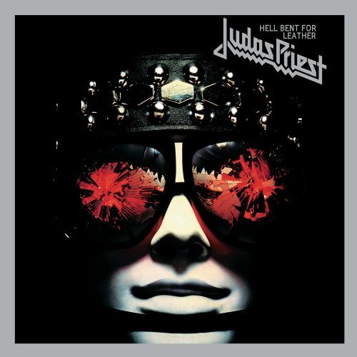 Judas Priest Hell Bent For Leather