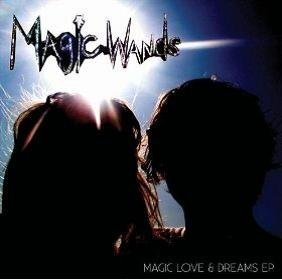 Magic Wands Magic Love & Dreams Ep Picture Disc