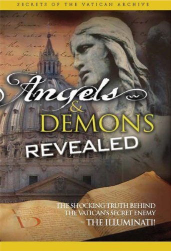 Angels & Demons Revealed Angels & Demons Revealed Nr