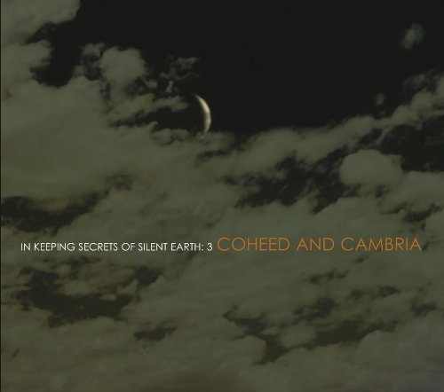 Coheed & Cambria In Keeping Secrets Of Silent E In Keeping Secrets Of Silent Earth 3