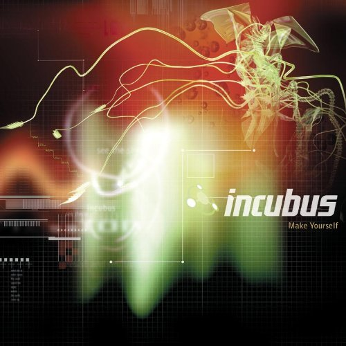 Incubus Make Yourself Explicit Version