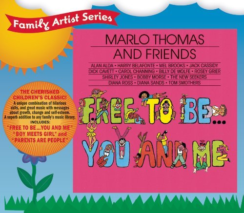 Marlo Thomas Free To Be You & Me