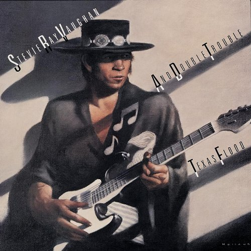 Stevie Ray & Double Tr Vaughan Texas Flood