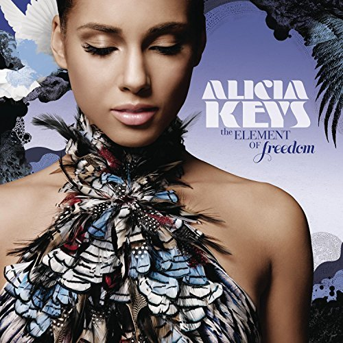 Keys Alicia Element Of Freedom