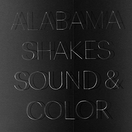 Alabama Shakes Sound & Color 4th Side Blank