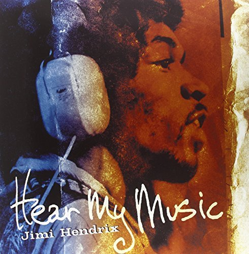 Jimi Hendrix Hear My Music