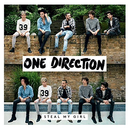One Direction Steal My Girl Import Aus