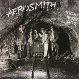 Aerosmith Night In The Ruts Night In The Ruts