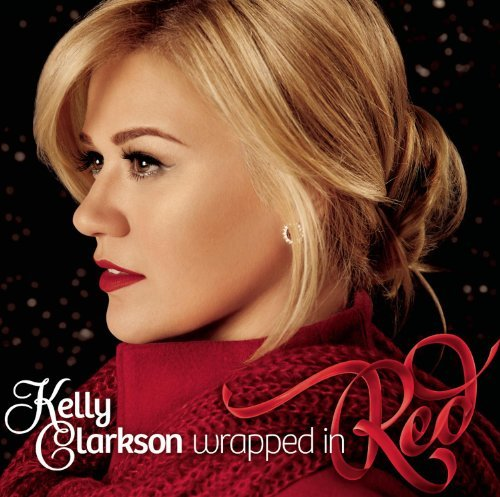 Kelly Clarkson Wrapped In Red Deluxe Edition Import Gbr