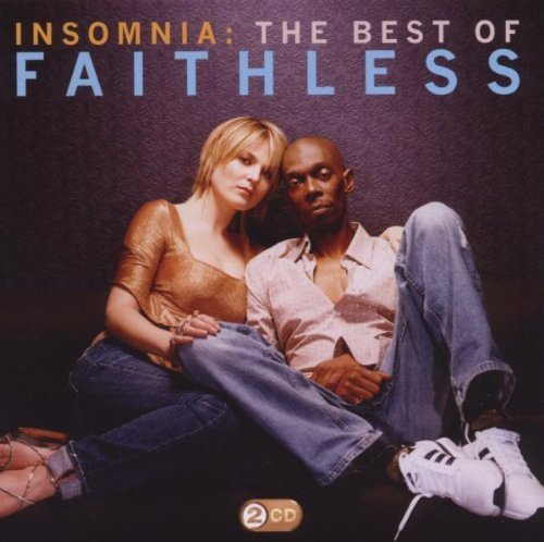 Faithless Insomnia The Best Of Import Gbr