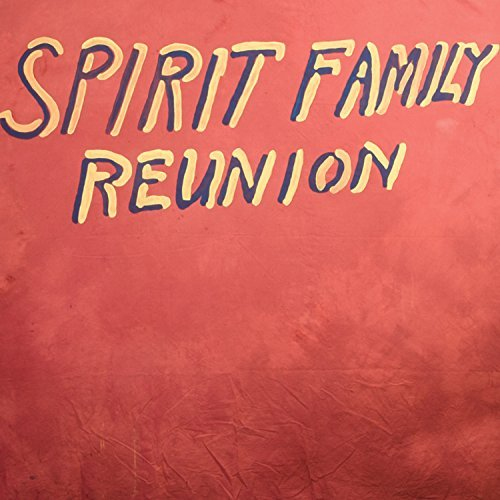 Spirit Family Reunion Hands Together