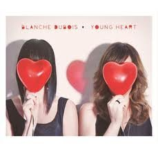 Blanche Dubois Young Heart Import Aus