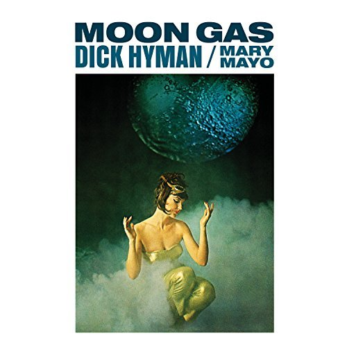 Dick Hyman Moon Gas