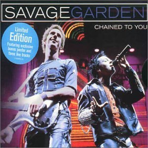 Savage Garden Chained To You Import Aus