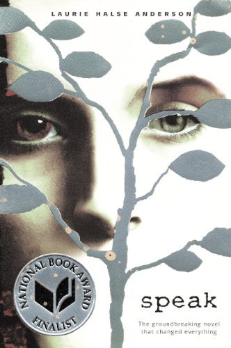 Laurie Halse Anderson Speak