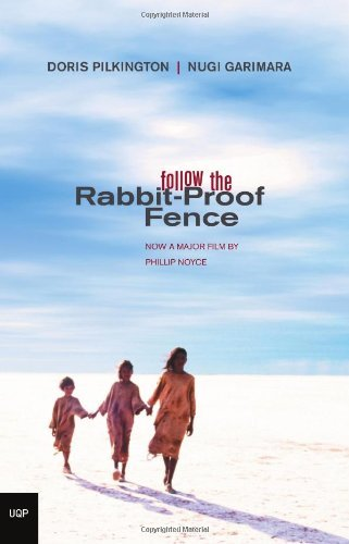 Doris Garimara Pilkington Follow The Rabbit Proof Fence
