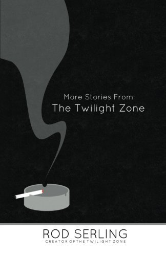 Rod Serling More Stories From The Twilight Zone