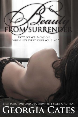 Georgia Cates Beauty From Surrender (beauty Series #2)