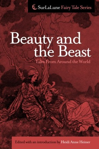 Heidi Anne Heiner Beauty And The Beast Tales From Around The World