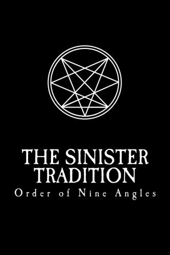 Anton Long The Sinister Tradition