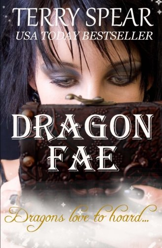Terry Spear Dragon Fae The World Of Fae