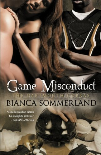 Bianca Sommerland Game Misconduct