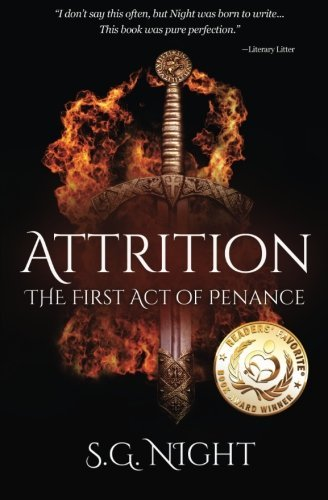 S. G. Night Attrition The First Act Of Penance