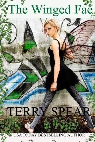 Terry Spear The Winged Fae The World Of Fae