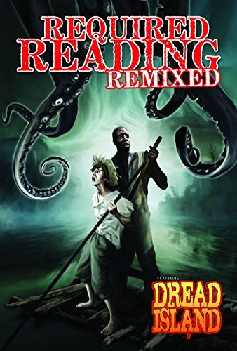Joe R. Lansdale Required Reading Remixed Volume 1 Featuring Dredd Island